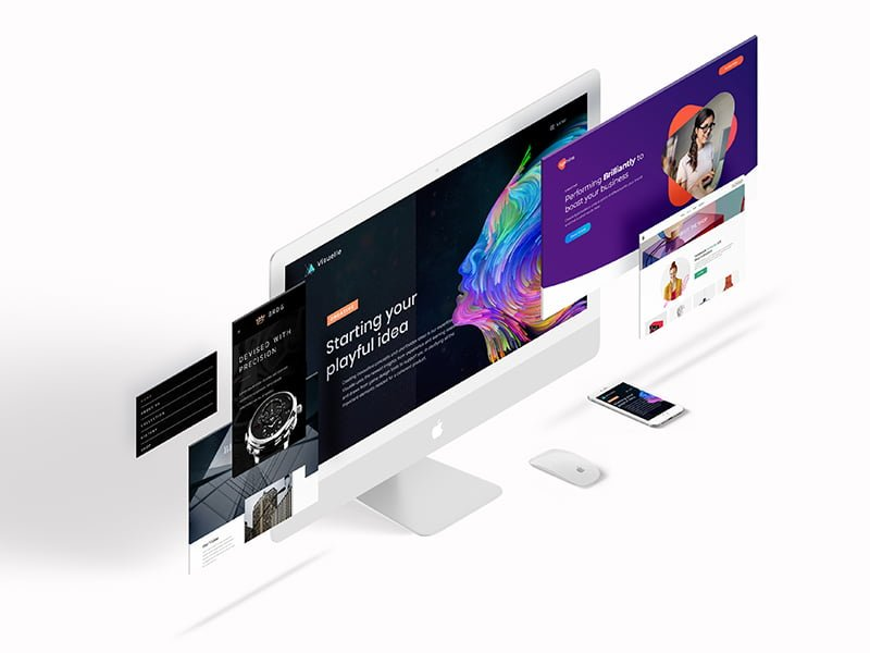 Web Design Malaysia - Mr6 Design | Website Development Company MY